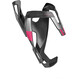 Elite Vico Carbon Portaborraccia rosa/nero
